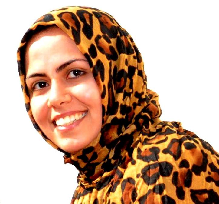 Dr. Farzaneh Safavimanesh